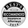 Recommended Insurance Attorneys